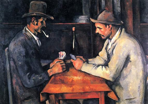 Cezanne Art Talk